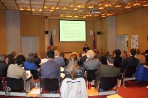 Lecture Mario Novelli