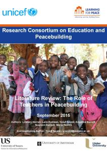 page1The-Role-of-Teachers-in-Peacebuilding-Literature-Review-Sept15-page-001